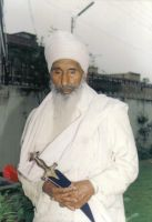 Sant Baba Thakur Singh photo